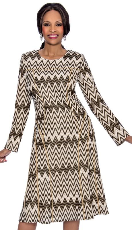Terramina Dress 7623
