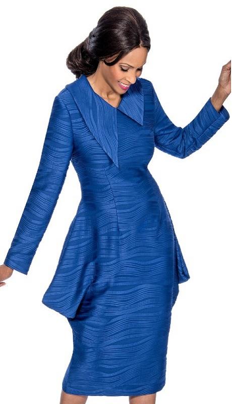Terramina Dress 7628