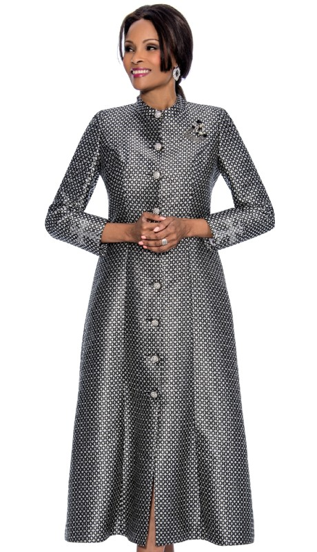 Terramina Dress 7634