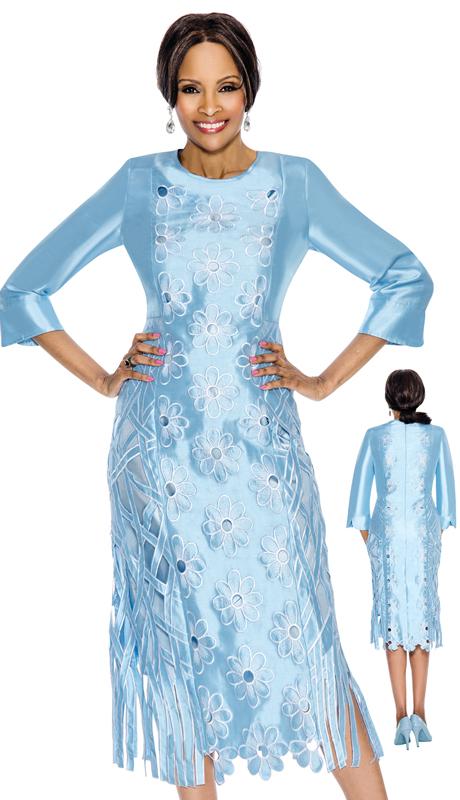 Terramina Dress 7582