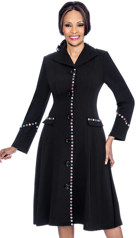 Terramina Dress 7622