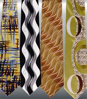 Mens Designer Ties (Designed In Italy)