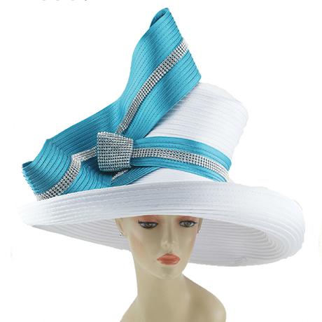 Church Hat 8309