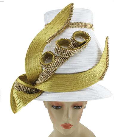 Church Hat 8310