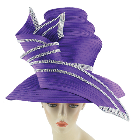 Church Hat 8311