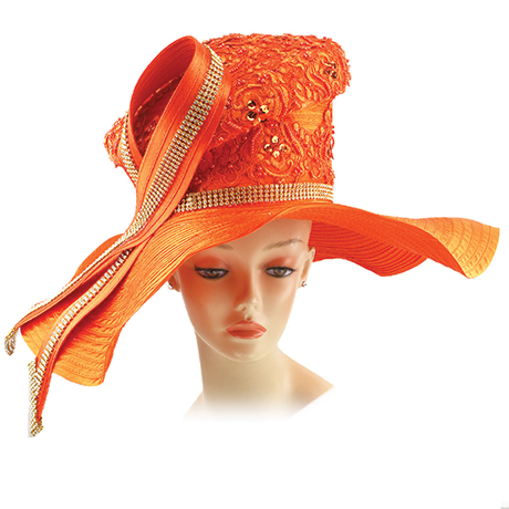 Church Hat 8314