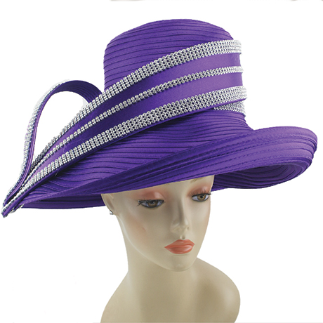 Church Hat 8315