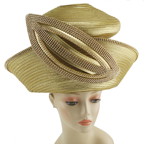 Church Hat 8316