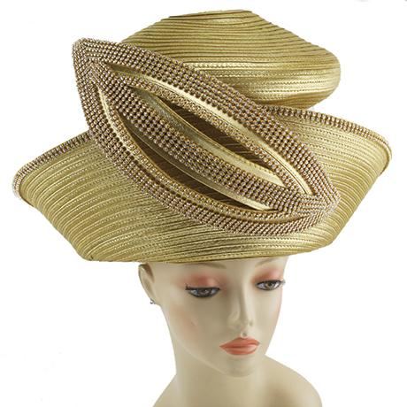 Church Hat 8316
