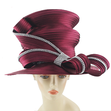 Church Hat 8318