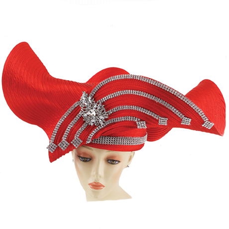 Church Hat 8301