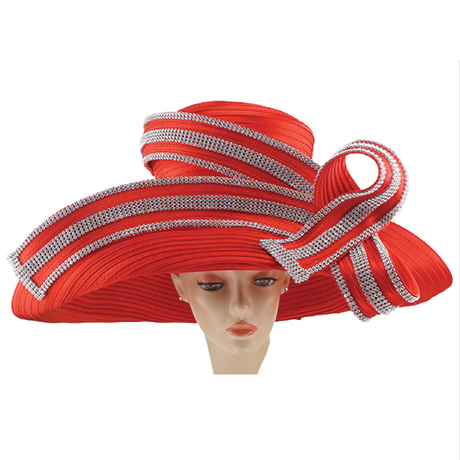 Church Hat 8319