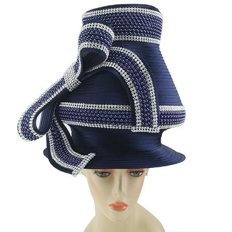 Church Hat 8320