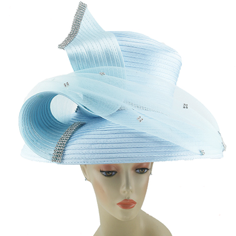 Church Hat 8321