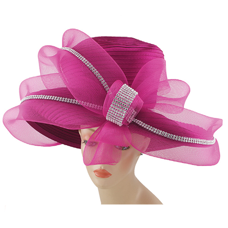 Church Hat 8323