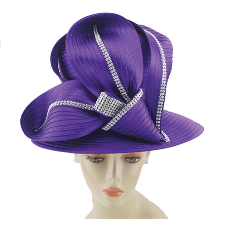 Church Hat 8324