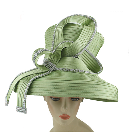 Church Hat 8325