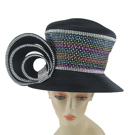Church Hat 8326