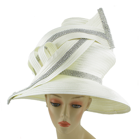 Church Hat 8327