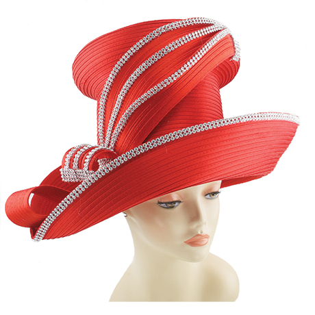 Church Hat 8328