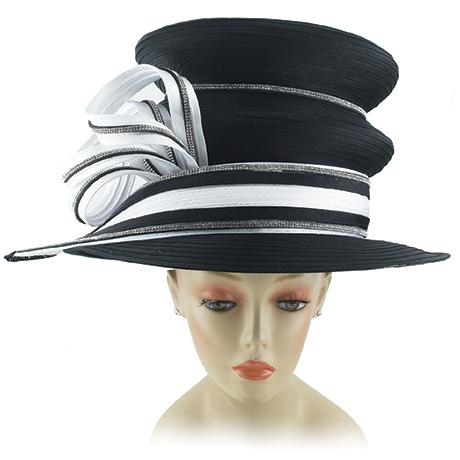 Church Hat 8302