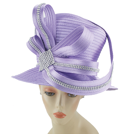 Church Hat 8329