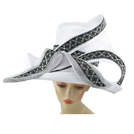 Church Hat 8331