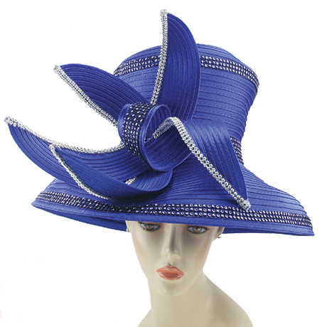 Church Hat 8333