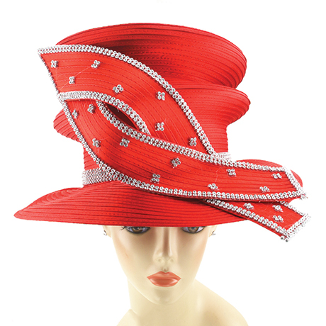 Church Hat 8335