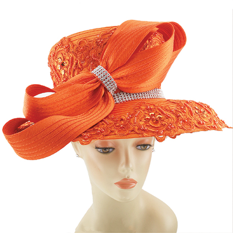 Church Hat 8336
