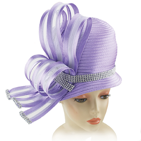 Church Hat 8303