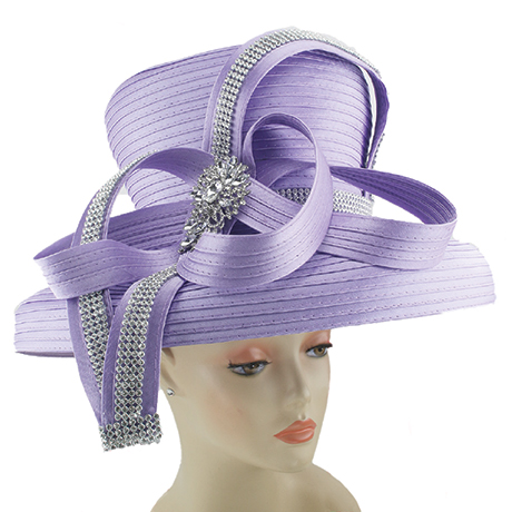 Church Hat 8339