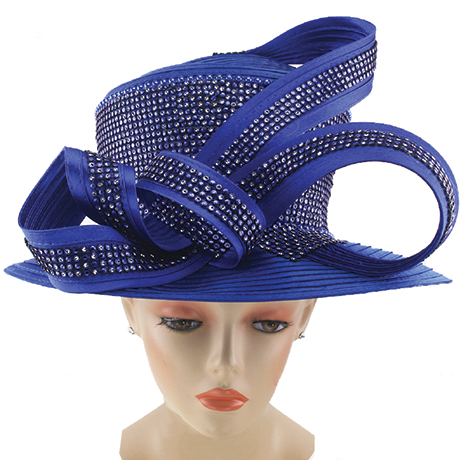 Church Hat 8340