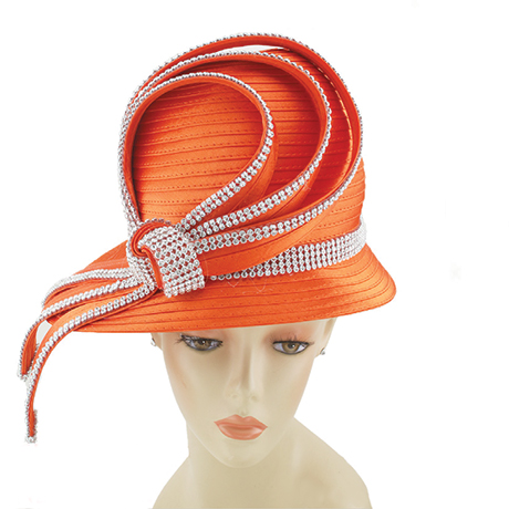 Church Hat 8341