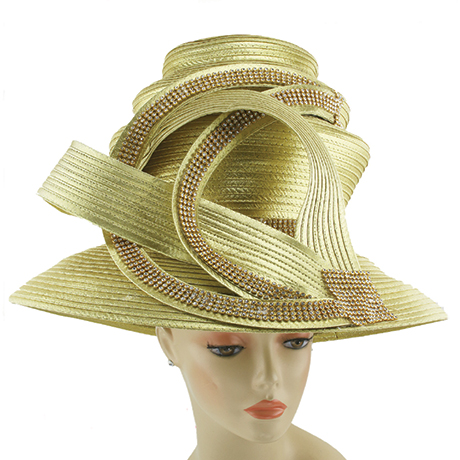Church Hat 8343