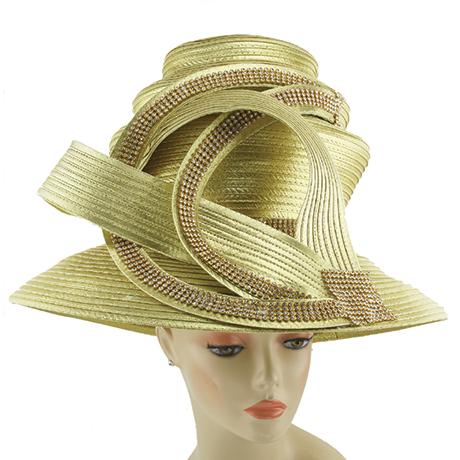 Church Hat 8343