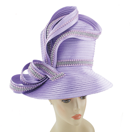 Church Hat 8344