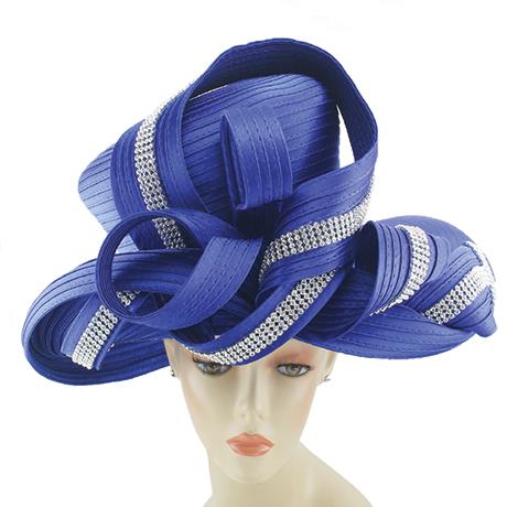 Church Hat 8345