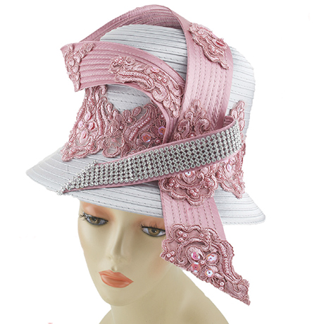 Church Hat 8346