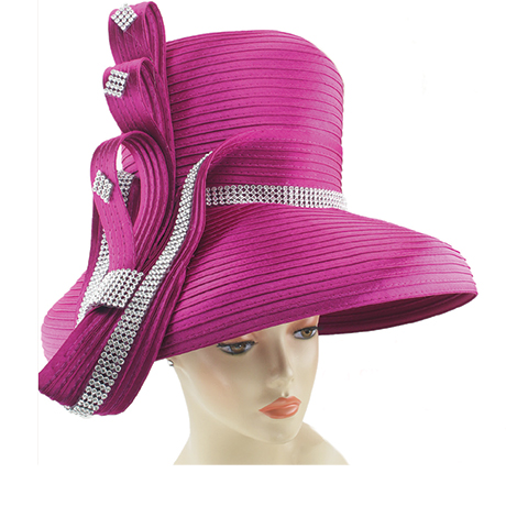 Church Hat 8304