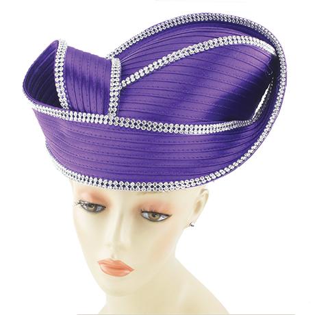 Church Hat 8349