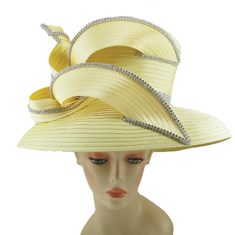 Church Hat 8350
