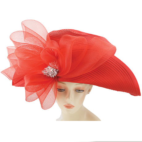 Church Hat 8352