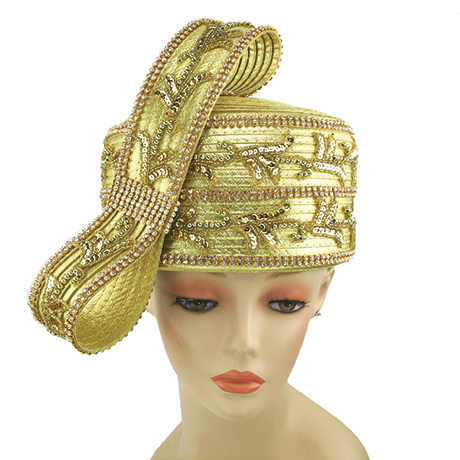 Church Hat 8355