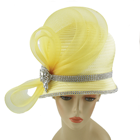 Church Hat 8359