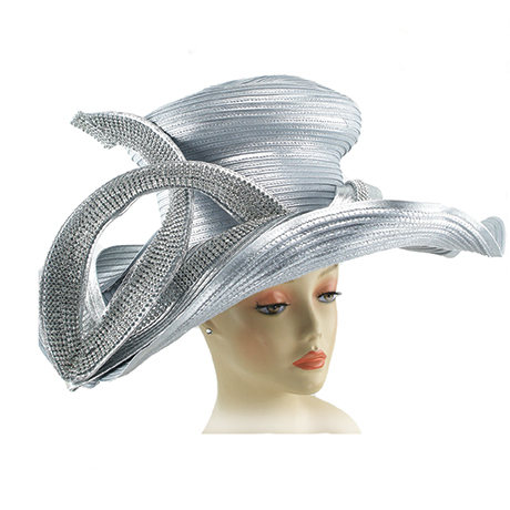 Church Hat 8305
