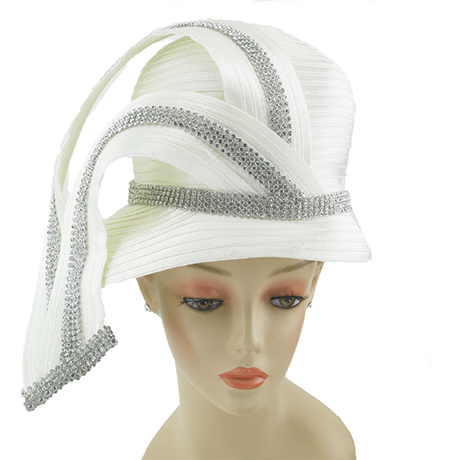 Church Hat 8360