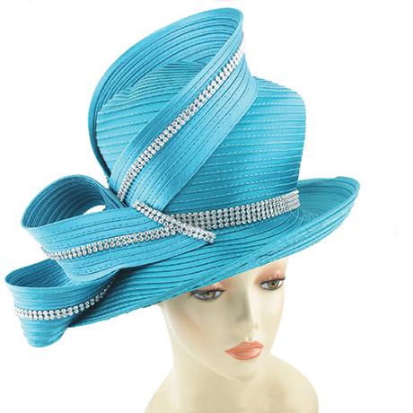 Church Hat 8361