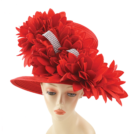Church Hat 8362