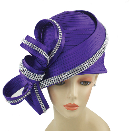 Church Hat 8363